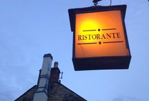 Places to eat in the Cotswolds
