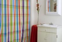 Kids bathroom ideas / by Jenny Boyett