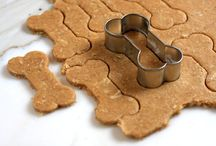 Recipes: Dog Treats...