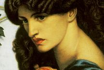 The Miracle of Preraphaelits