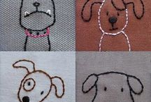 Stitch & Sew / by Chiara Angeletti