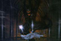 Tolkien Lore / A little board dedicated to my love of Tolkien