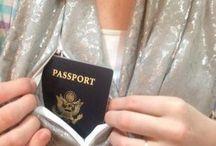 travel clothing