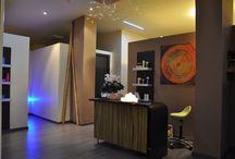 Estetica Inma Location / Ecco a voi le foto dei nostri interni, studiati e pensati per garantire il massimo relax