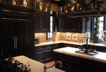 "Kitchens We Love / Kitchens We Love --- ""Your Home. Your Life. Our Passion"" Stuart & Associates - Real Estate, PLC - Licensed in Iowa & Nebraska USA www.SOLDbySTUART.com"