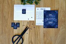 Cartes invitations