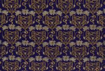 Blue Train Carpets
