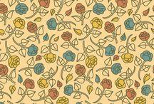 Anna's patterns