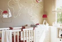 Dream kids room/nursery