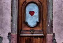 Las puertas