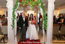 Mercure Haydock Hotel - Wedding - 25th March 2017 / Wedding at the Mercure Haydock Hotel on the 25th March 2017 - Sam Rigby Photography (www.samrigbyphotography.co.uk)