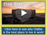 Olathe, KS / Information about and things to do and see in Olathe, KS. (Johnson County, Kansas) #Olathe