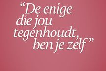 V&P Quotes / by Vrouw&Passie