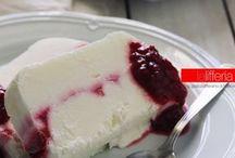 postre helado semifreddo