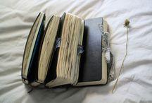 Journals, Letters, Memories