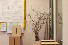 Cardboard / Amo il cartone, bello, plasmabile, ecologico!