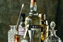 Bar carts / by Kastles