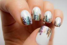 ongle manicure