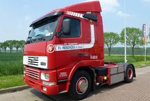 T VOLVO TRUCKS FH12/ FH16 (1) / A truck, that is an icon,on History of European World Road Transports,like in South Africa,Middle East and Morocco.An road icon, of the swedish brand, VOLVO,FH serie.