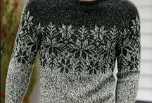 Herre genser