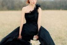 Black Swan Wedding