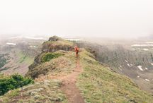 Colorado Hikes / by Sarah Erck Welle