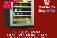 Happy Mother's Day / She deserves everything and more.... treat your Mother well! / by Haier