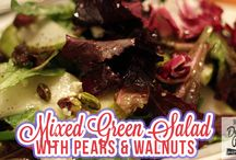 Salad Recipes - Get Daily Recipes