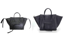 Classic Handbags Worth the Investment / I like handbags that stand the test of time. Here are personal favorites--both brand-new and old-school--that I think are worth having in your collection (or at least lusting over!)