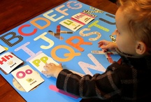 Activities for Preschoolers {tested by Brody}