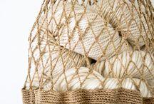 Handmade bags - χειροποίητες τσαντες