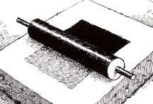 Procés d'elaboració d'una litografia artística / Com es fa una litografia artística?  ARTxTu us ho explica pas a pas.  Després de llegir-ho sabreu perfectament com anar a comprar una litografia i saber el seu valor. Ja no tindreu excuses!! ;)