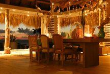 Interior atmosphere