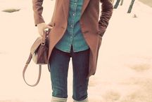 outfit fall casual