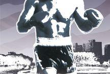 Rocky Balboa / by Michael Nappa