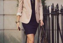 ropa oficina
