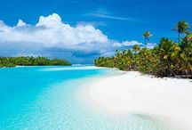 Travel: South Pacific