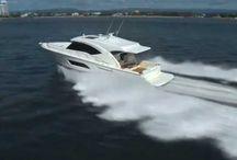 PN Perfil Riviera Boat