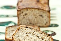 Pieczywo / Przepisy na domowe pieczywo: chleby, bułki, rogale i inne wypieki z domowej piekarni.  http://pozytywnakuchnia.pl/kuchnia/przepisy/pieczywo/