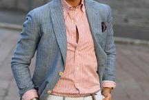 Men's Wear / #dapper #stylish #fashion #outstanding men's style