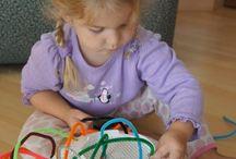 Montessori nápady