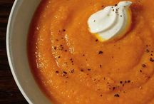 Sweet potatoe recipes / by Jim Barron