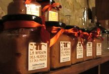 Extra Organic Jams and Preserves - Marmellate e Confetture Extra Bio / Extra Organic Jams and Preserves - Marmellate e Confetture Extra Bio  To order - Per ordinare: mail@agriturismopratovecchio.it  #Tuscanyjam #Bio #jam #Italyfood