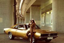 V8 1950 1980