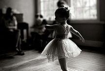 Dance!! / by Shantell Thompson