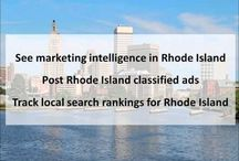 Rhode Island (RI) Proxies - Proxy Key / Rhode Island (RI) Proxies www.proxykey.com/ri-proxies +1 (347) 687-7699. Rhode Island is the smallest in area, the eighth least populous, but the second most densely populated of the 50 US states (behind New Jersey). Rhode Island is bordered by Connecticut to the west and Massachusetts to the north and east, and it shares a water boundary with New York's Long Island to the southwest.