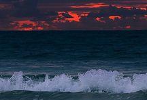 Puestas de sol o Amaneceres