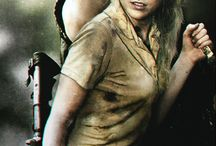 the walking dead cool pictures