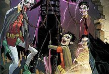 The Batman Who Laughs !?