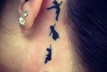 Tattoos  / These are the tattoos that I love